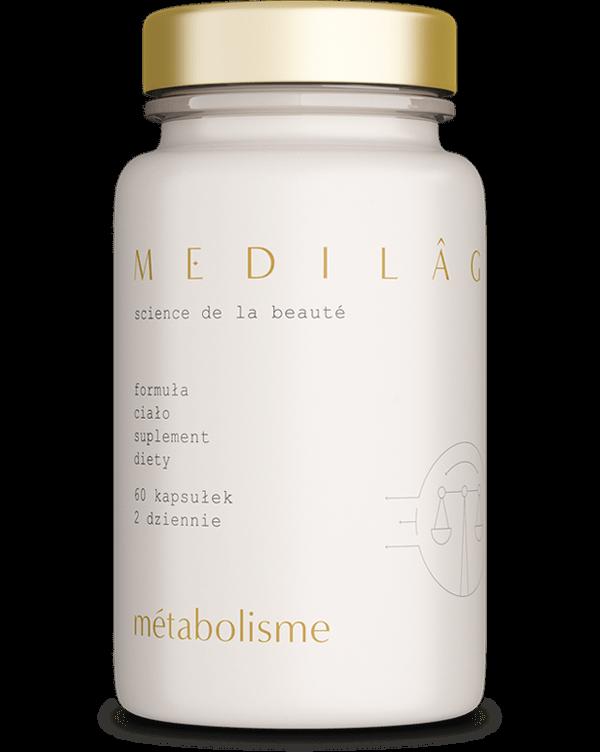 Medilâge métabolisme